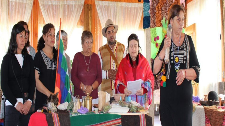 Ancestral medicine with therapy and massages - San Pedro de Atacama, Chile