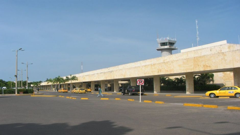 Transfer from Cartagena Airport to Hotel - Cartagena de Indias, COLOMBIA