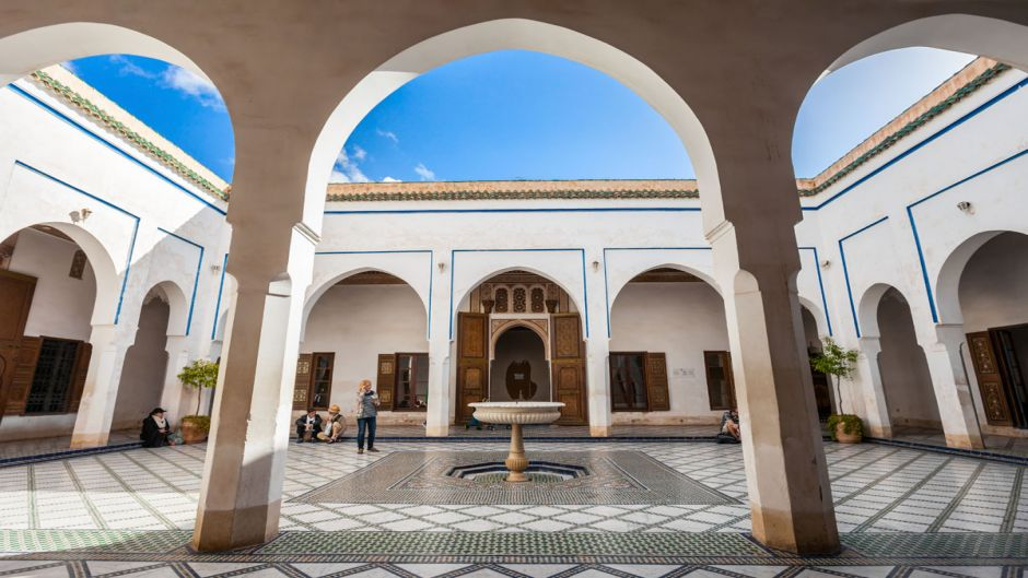 Casablanca Guided Sightseeing Tour - Casablanca, MARRUECOS
