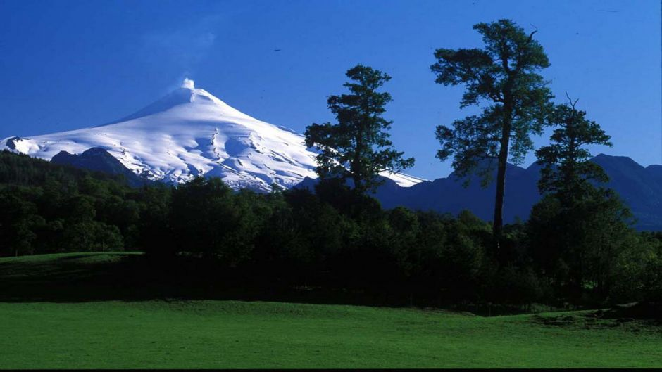 City Tour Villarrica - Pucon - Pucon, Chile