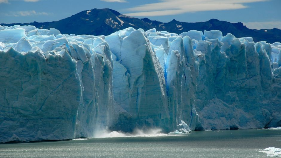 MORE PHOTOS, PERITO MORENO GLACIER TOUR