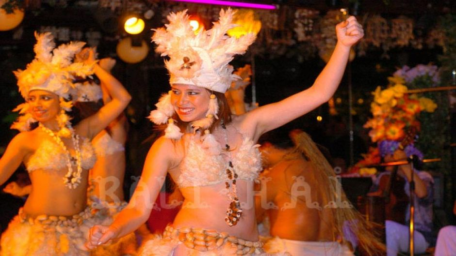 MORE PHOTOS, BALI HAI DINNER SHOW