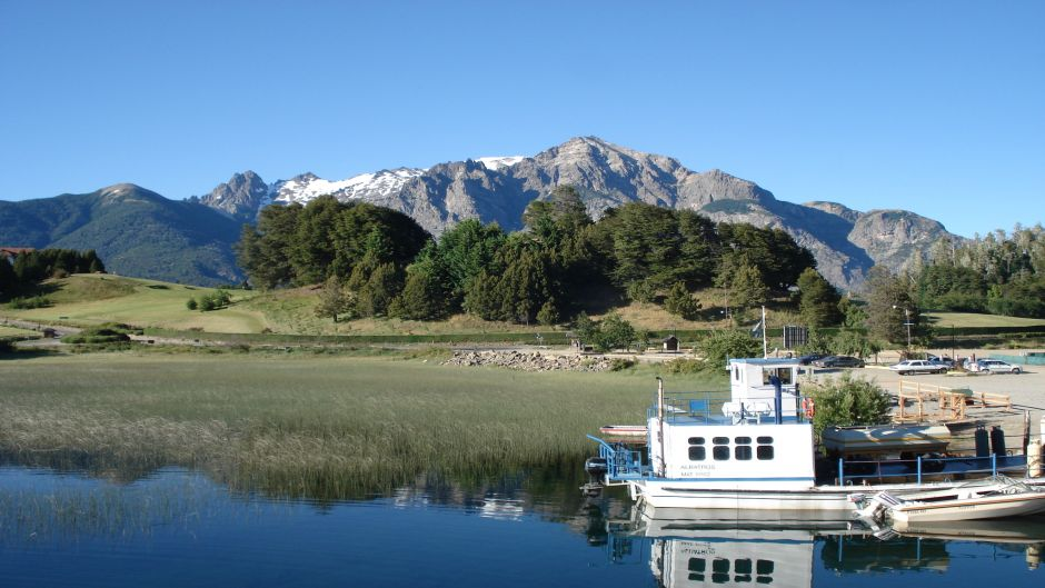 ANDEAN CROSSING - Puerto Varas, Chile