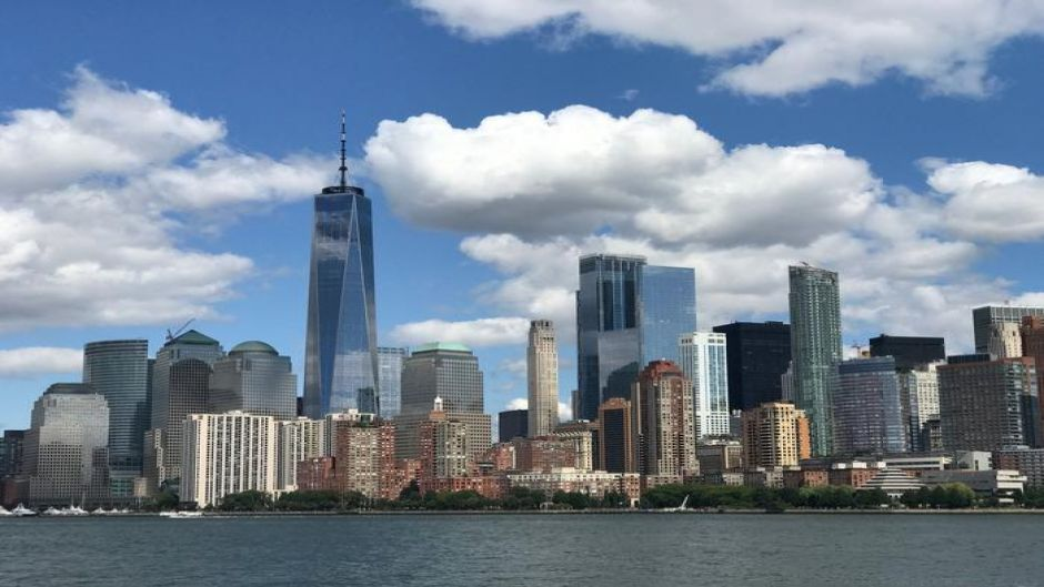 Discover New York in one day, with boat cruise - Nueva York, ESTADOS UNIDOS