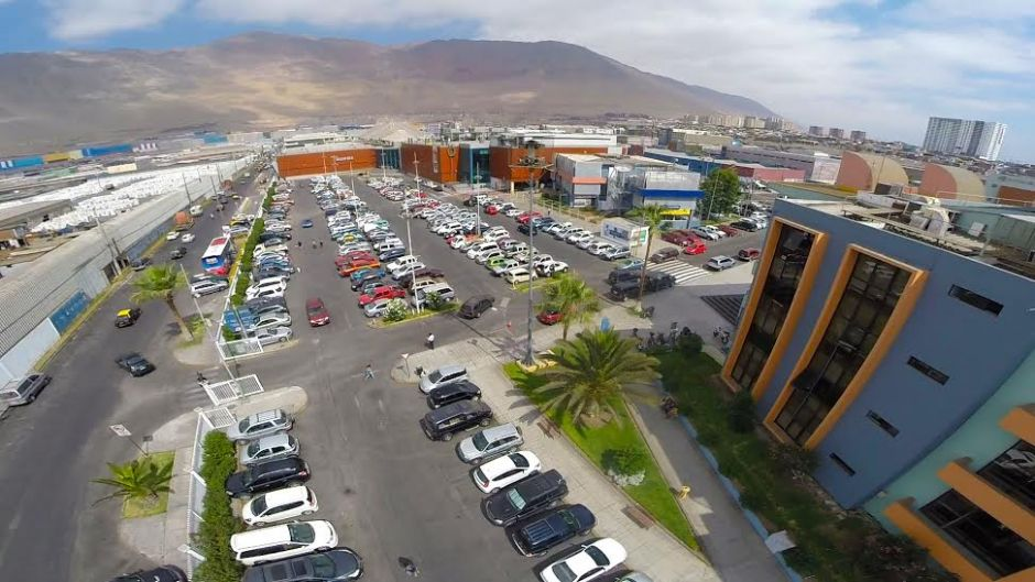 SHOPPING TOUR ZOFRI - Iquique, Chile