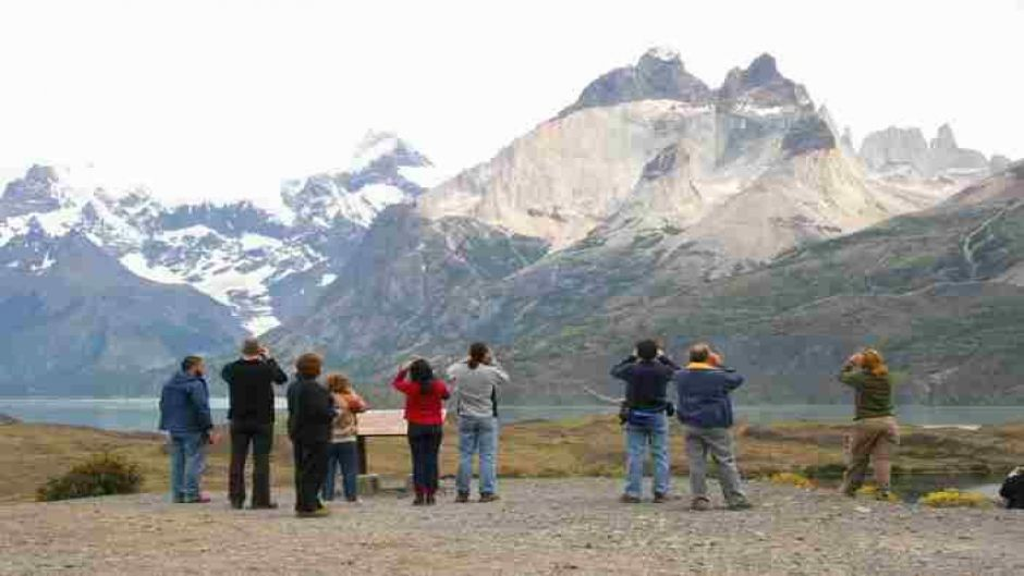 TORRES DEL PAINE, FULL DAY TOUR - Puerto Natales, Chile
