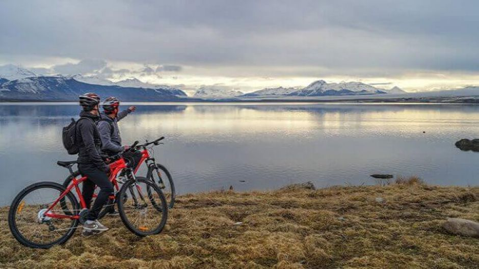 City Tour Puerto Natales by Bicycle - Puerto Natales, Chile