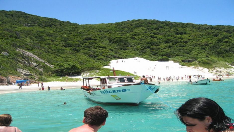DIVING IN ARRAIAL DO CABO - Buzios, BRASIL
