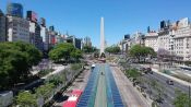 City Tour Buenos Aires and Navigation for the Tiger, Buenos Aires, ARGENTINA