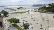 Exploring the historic center of Rio with the Museum of Tomorrow - Rio de Janeiro, BRASIL