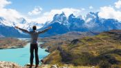 Trekking W Circuit , All Inclusive - Puerto Natales, Chile