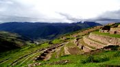 TOUR SACRED VALLEY (PISAC MARKET AND OLLANTAYTAMBO) INCLUDING LUNCH BUFFET WITHOUT INCOME - Cusco, PERU