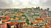 CITY TOUR + VALPARAISO AND VINA DEL MAR + TRANSFER IN / OUT - Santiago, Chile