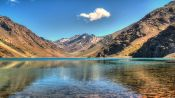 TOUR VALLE NEVADO + PORTILLO Y LAGUNA + TRANSFER IN/OUT - Santiago, CHILE