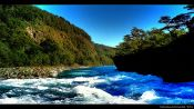 PETROHUE FALLS OUTING - Puerto Montt, Chile