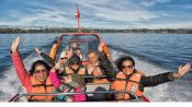 City Tour on foot + Speedboat Puerto Varas, Puerto Varas, CHILE