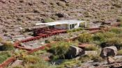 PURITAMA HOT SPRINGS ( only transfer), San Pedro de Atacama, CHILE