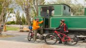 City Tour Puerto Natales by Bicycle, Puerto Natales, CHILE