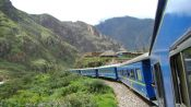 Train Puno / Cusco with lunch - Puno, PERU
