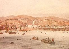 History of Viña del Mar