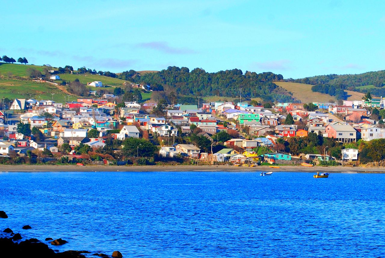 History of Ancud