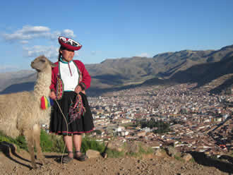 History of Cusco