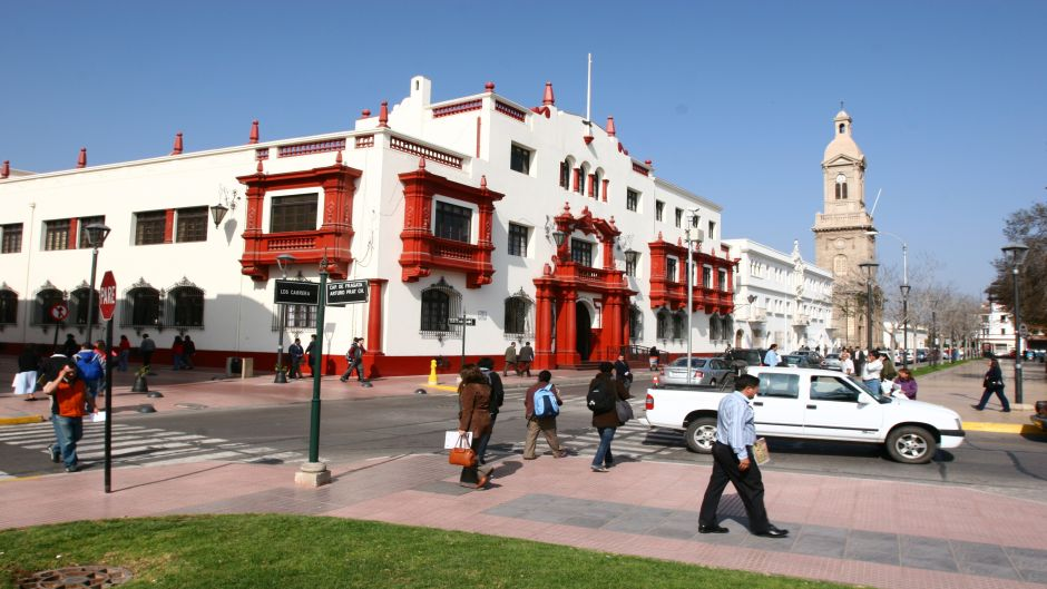 New excursions and activities in La Serena