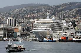 Decreases cruise arrivals and number of passengers